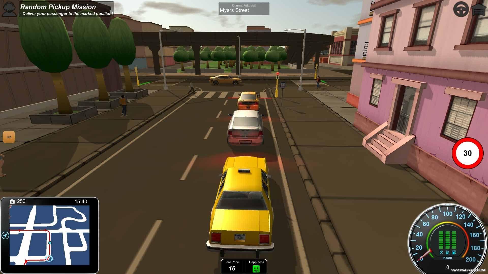 Скачать игру инди симулятор таксиста через торрент