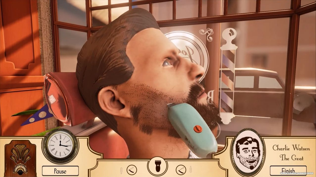 Игра парикмахер скачать торрент на компьютер