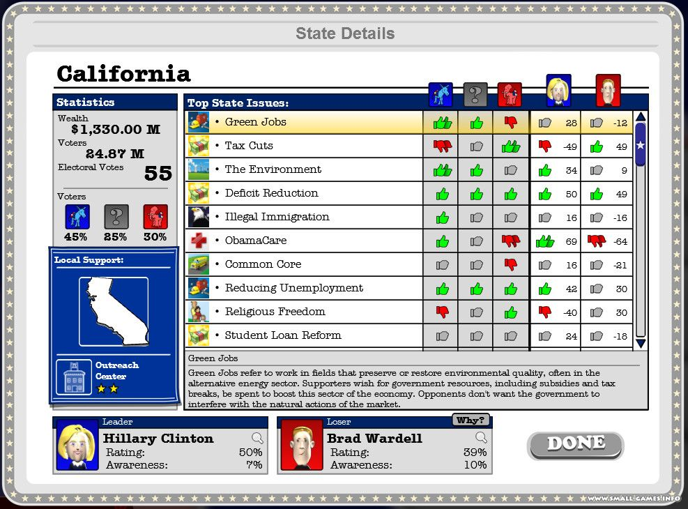 political machine 2016 torrent