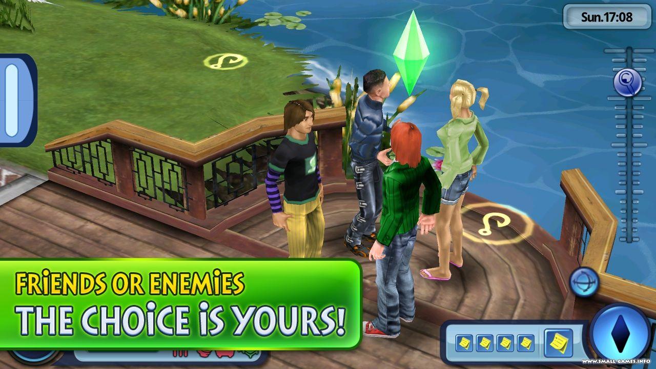 Игры для андроид похожие на симс топ 10 игр похожих на симс