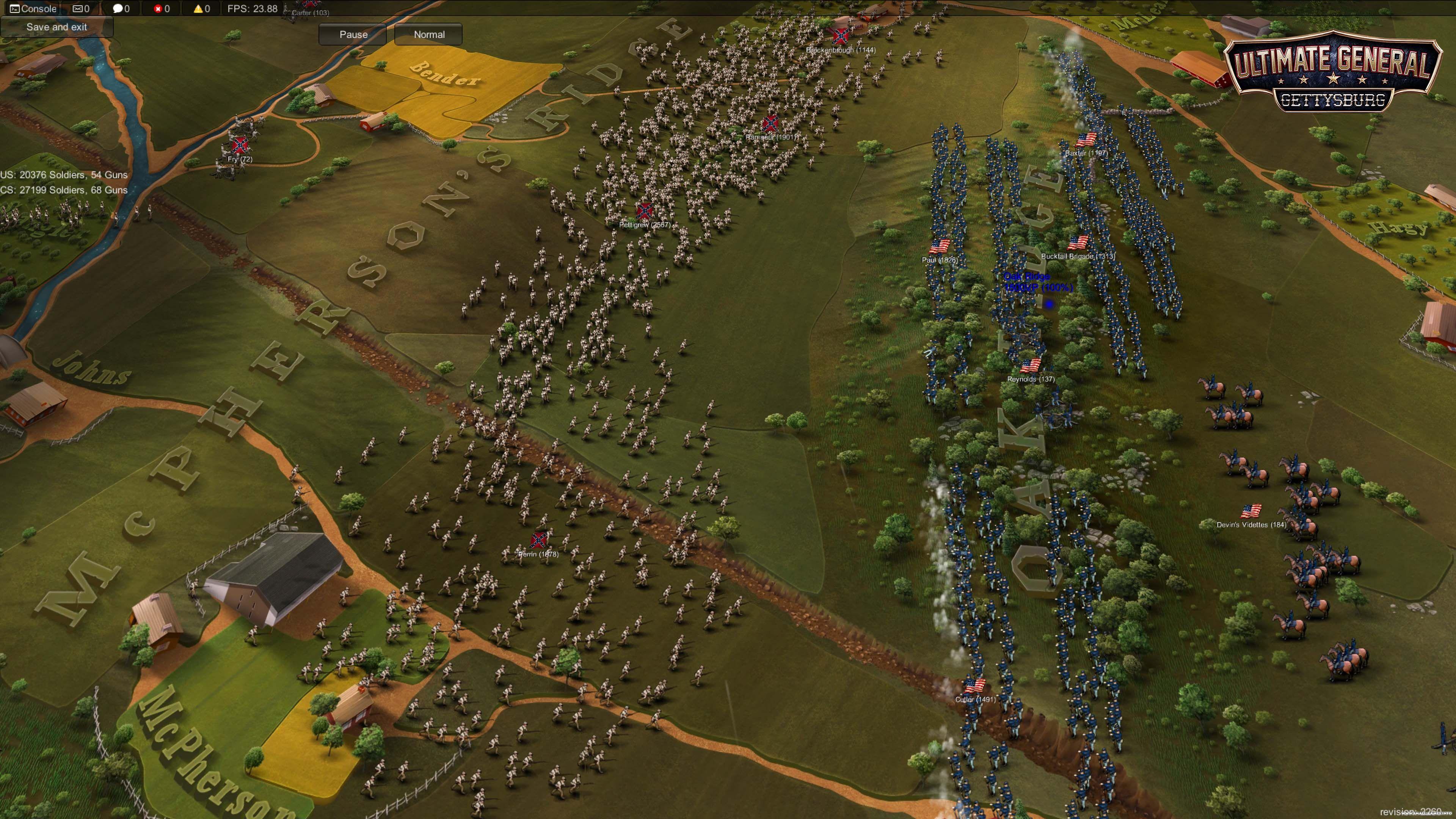 Скачать игру ultimate general: gettysburg для pc через торрент.