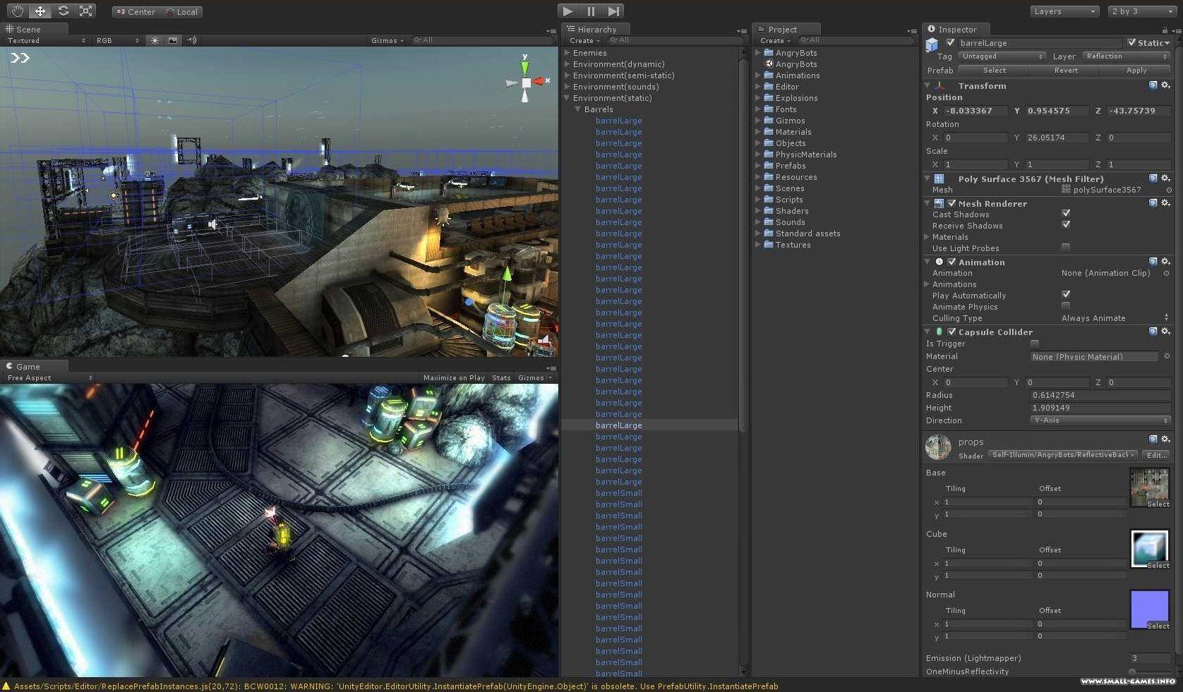 Скачать программу unity3d бесплатно торрент windows 7 скачать программу звука