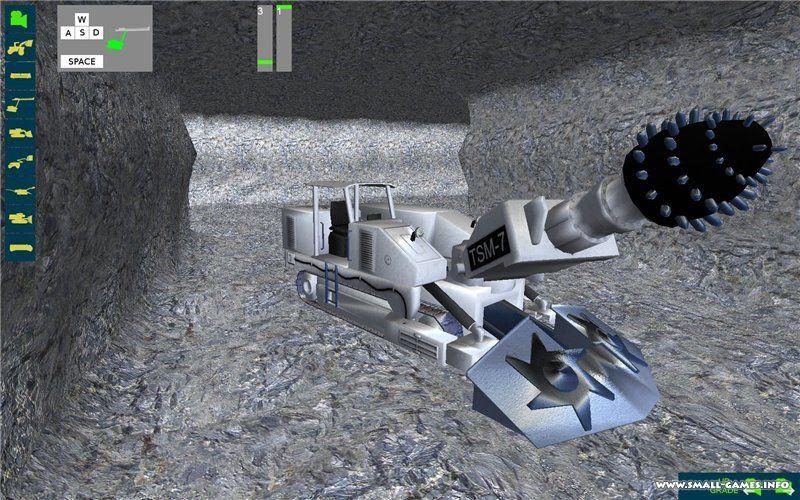 симулятор шахтера скачать
