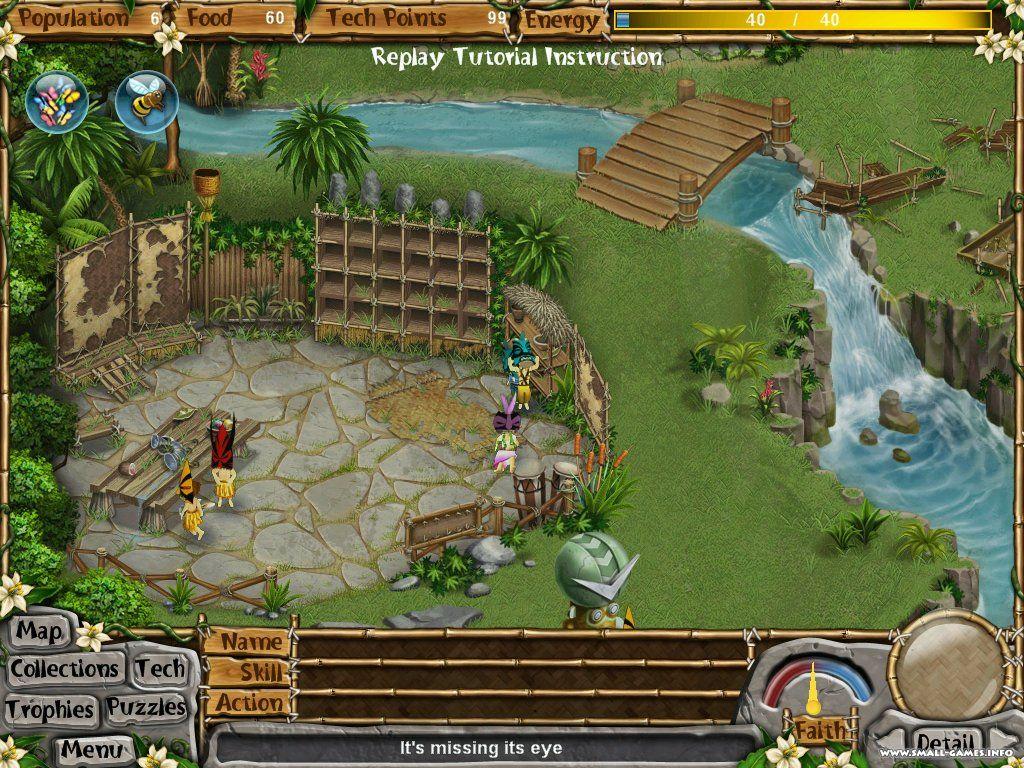 Virtual villagers origins 2: vip мод: скачать apk apk game.