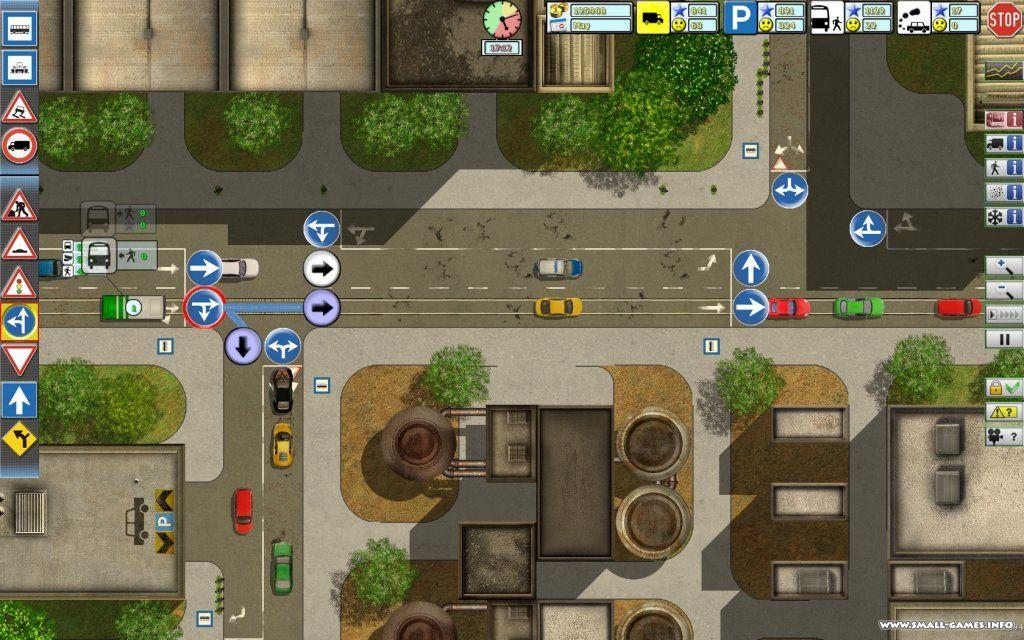 Скачать игру traffic manager rus через торрент