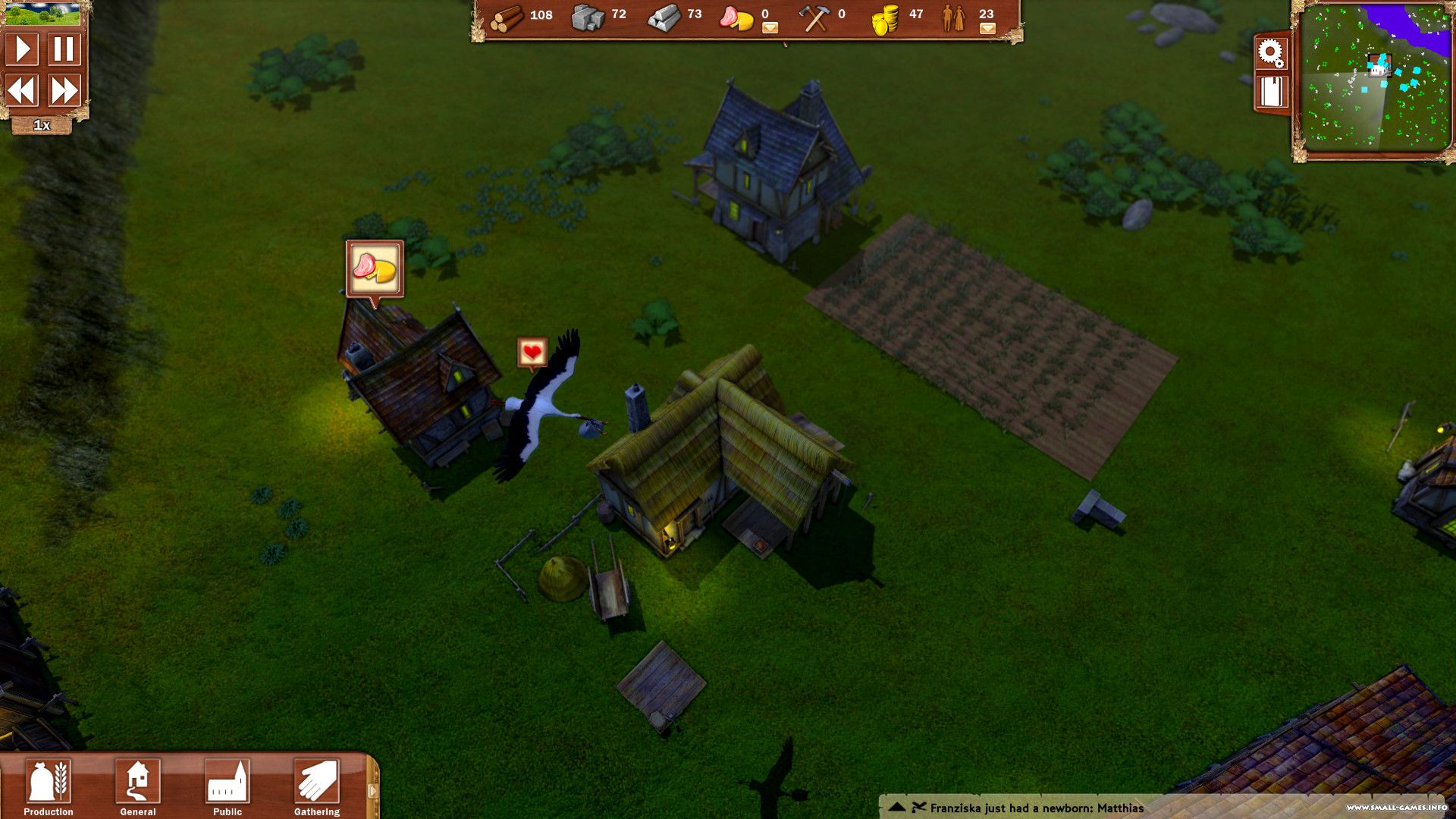 Virtual villagers 5: new believers game download for pc.