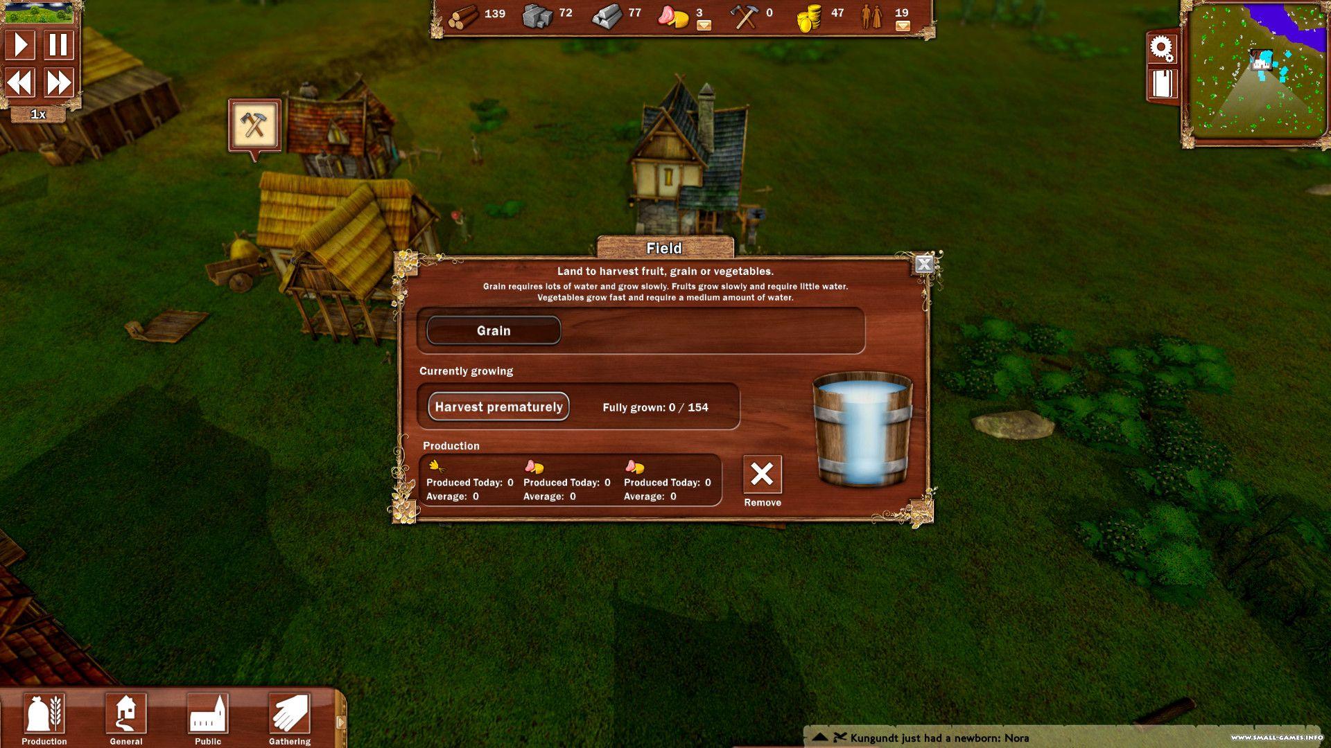 Villagers v1. 100 скачать бесплатно полную русскую версию.