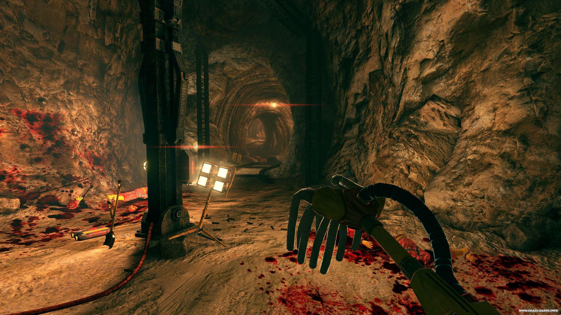 Viscera Cleanup Detail Игру