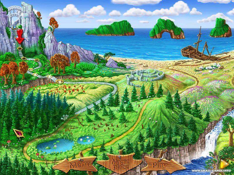 Бесплатный Ключ К Игре Долина Фей