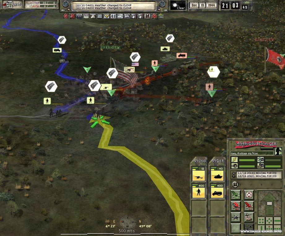 Скачать игру of world war ii