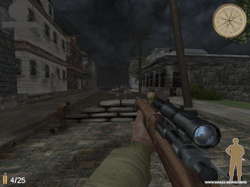 Скачать бесплатно через торрент игры на пк снайпер дороги войны фото 172-523