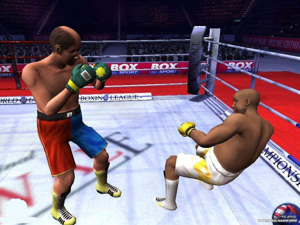 Бокс игры торрент скачать бесплатно.