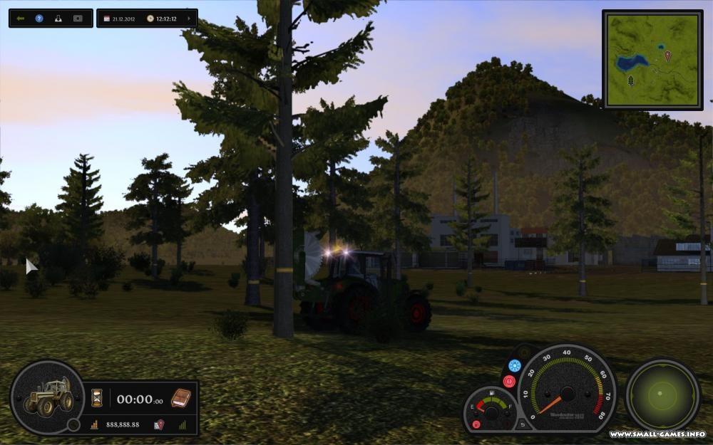 Woodcutter Simulator 2013 Download