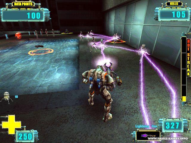 X-COM: Enforcer - скачать полную русскую версию