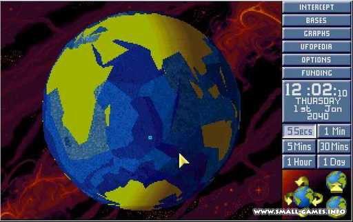 X Com Apocalypse Русская
