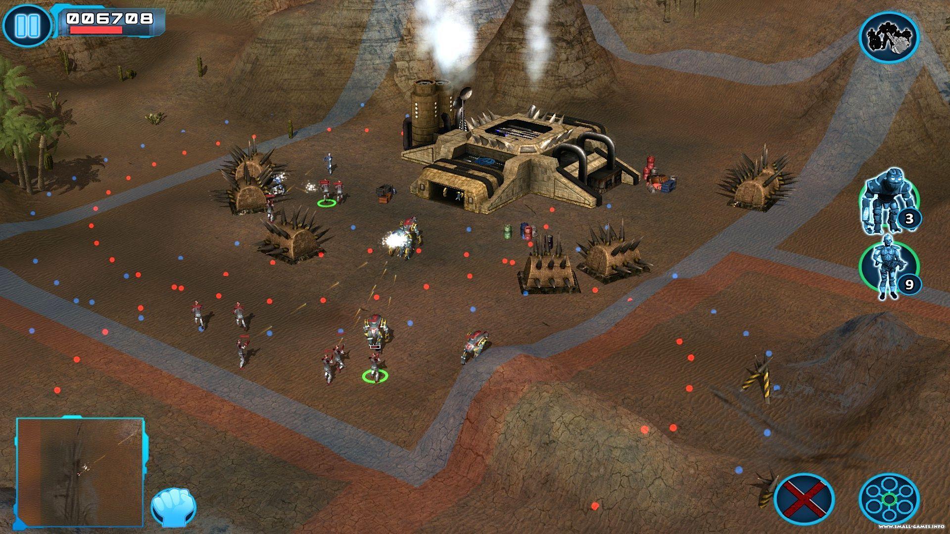 Z: Steel Soldiers. Remastered - скачать полную версию