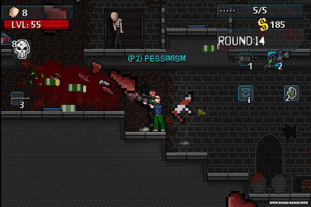 Zombie kill of the week reborn v1. 4. 01 торрент, скачать полную.