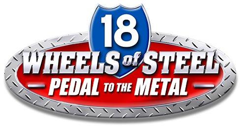 18 Стальных Колес Pedal To The Metal Скачать