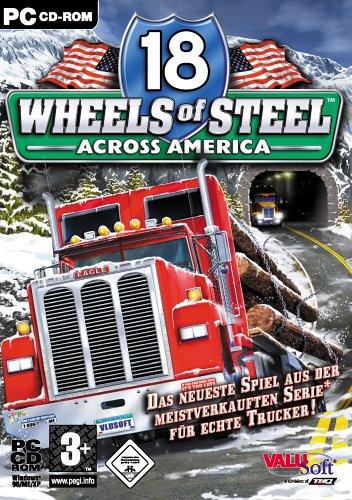 Hard truck 18 wheels of steel скачать торрент бесплатно на пк.