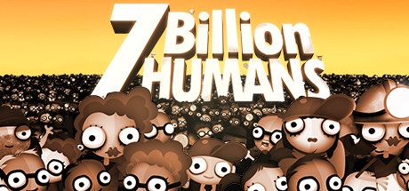 7 Billion Humans v16.09.2018 / + GOG v1.0.32472