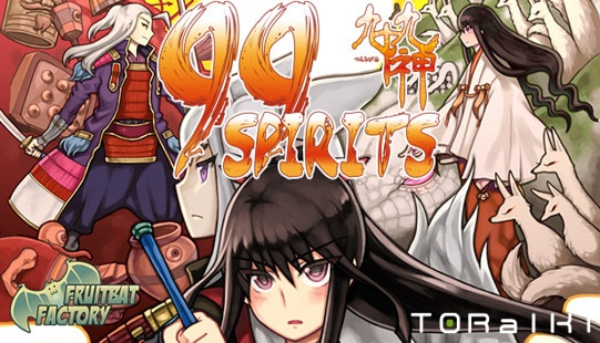 99 Spirits - Deluxe Edition v1.12