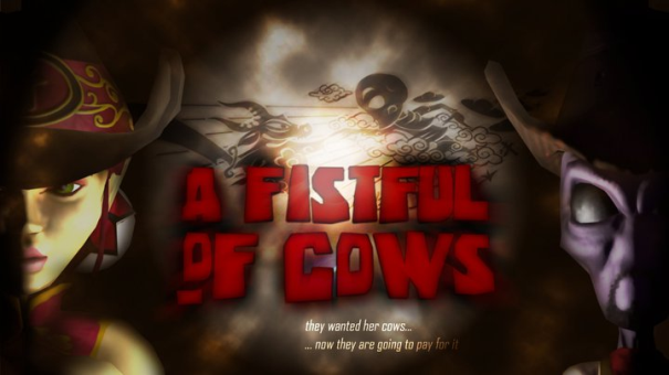 A Fistful of Cows v1.01