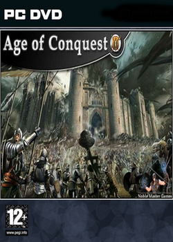 Age of Conquest III v3.0.5302