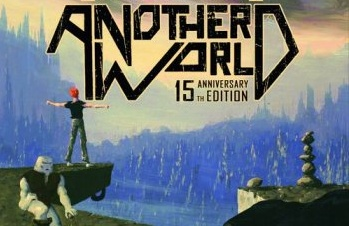 Another World: 15th Anniversary Edition v1.1c