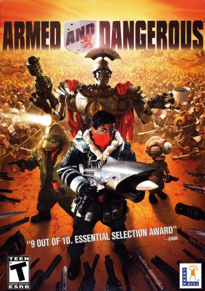 Armed and dangerous | john ramirez | audiobook download.