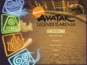 Avatar: Legends of the Arena v4.0.0.41