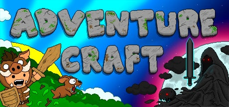 Adventure Craft v1.041 [Steam Early Access]