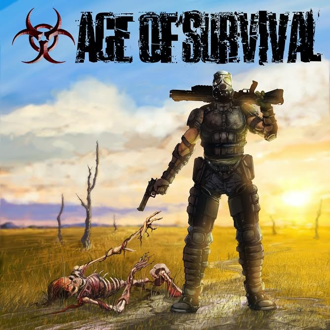 Age of Survival v0.51
