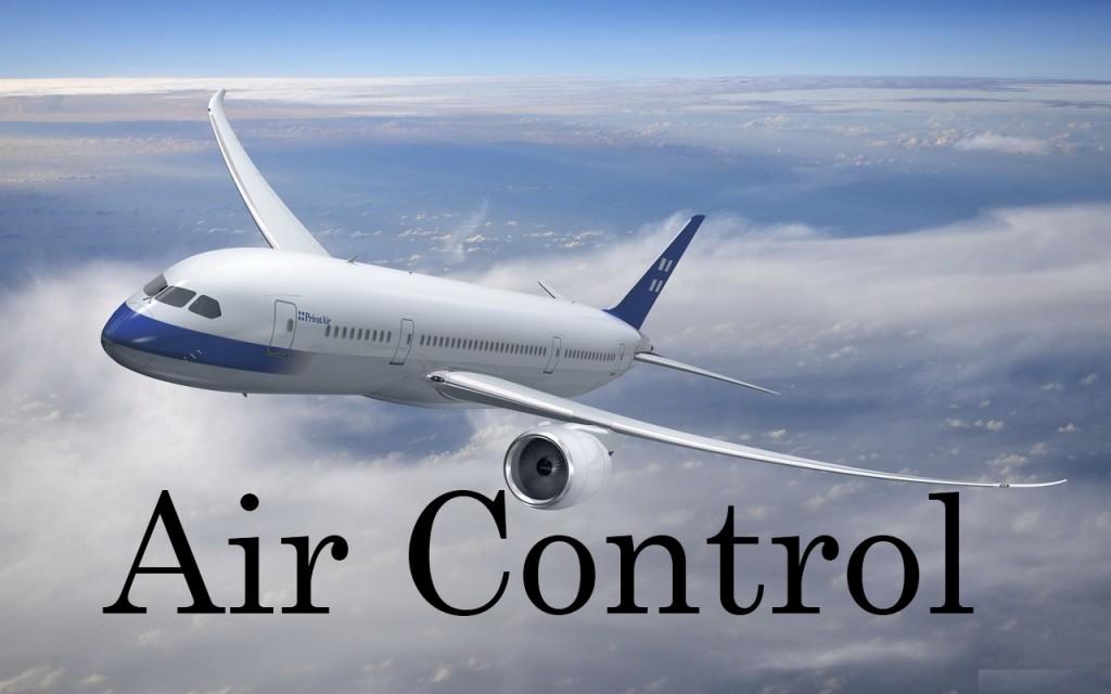 Air control скачать на пк