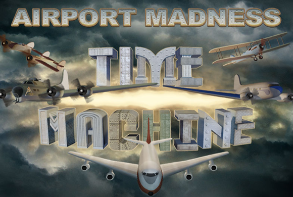 Airport Madness: Time Machine v1.73 [Steam]