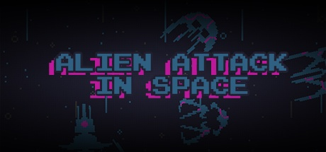 Alien Attack: In Space v0.99 + 1 DLC