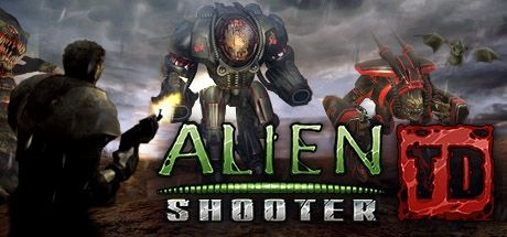 Alien Shooter TD [Steam] v1.2.5