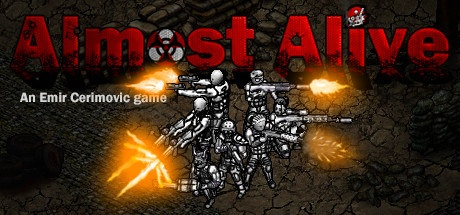 Almost Alive v0.447 [Steam Early Access]