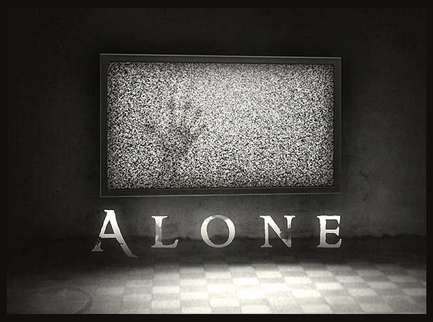 Alone [Prorotype] v1.1