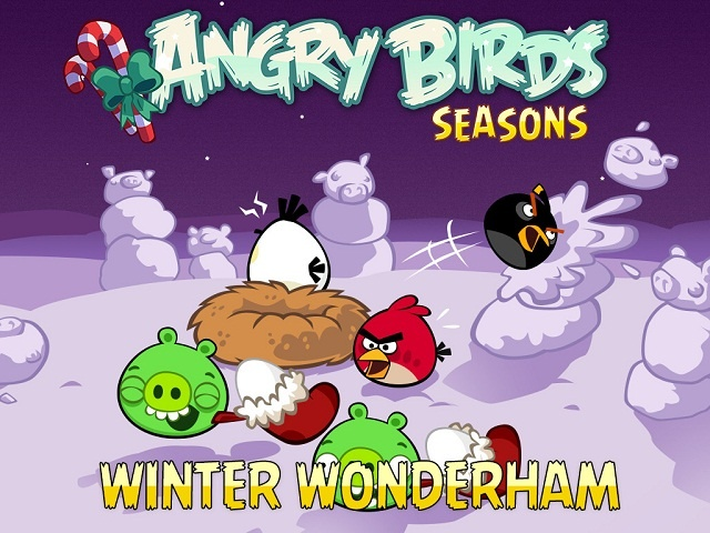angry birds seasons 4.1 0 activation key