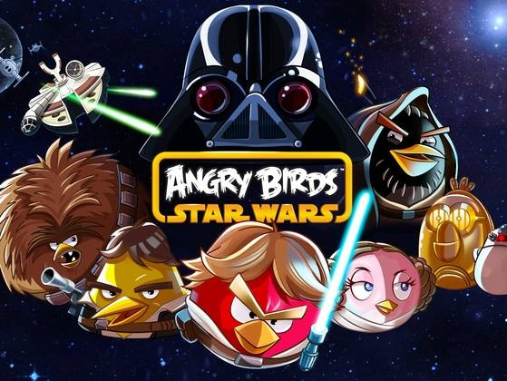 Angry Birds Star Wars PC v1.5.0