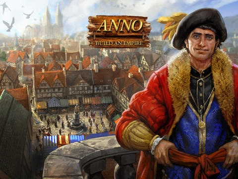 Anno: Build an Empire v1.0.2