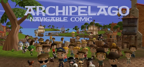 Play Archipelago, a free online game on Kongregate