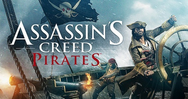Assassin's Creed Pirates v1.6.0