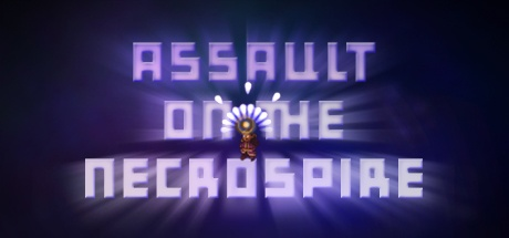 Assault on the Necrospire v2.0.0