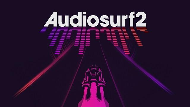 Audiosurf 2 как поставить свою музыку - d7