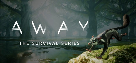 AWAY: The Survival Series [Prototype 2]