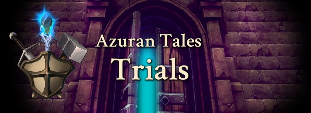 Azuran Tales: Trials v0.4