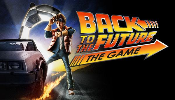 Back to the Future: The Game - Episode 1: It's About Time / Назад в будущее: Эпизод 1 - Время пришло