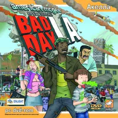 Bad day l. A. (2006) rus скачать через торрент на pc бесплатно без.