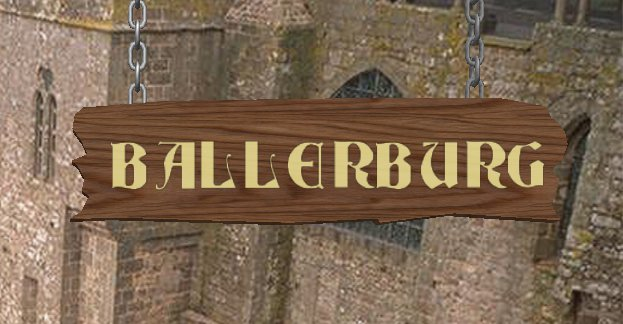 Ballerburg (Remake) v1.0